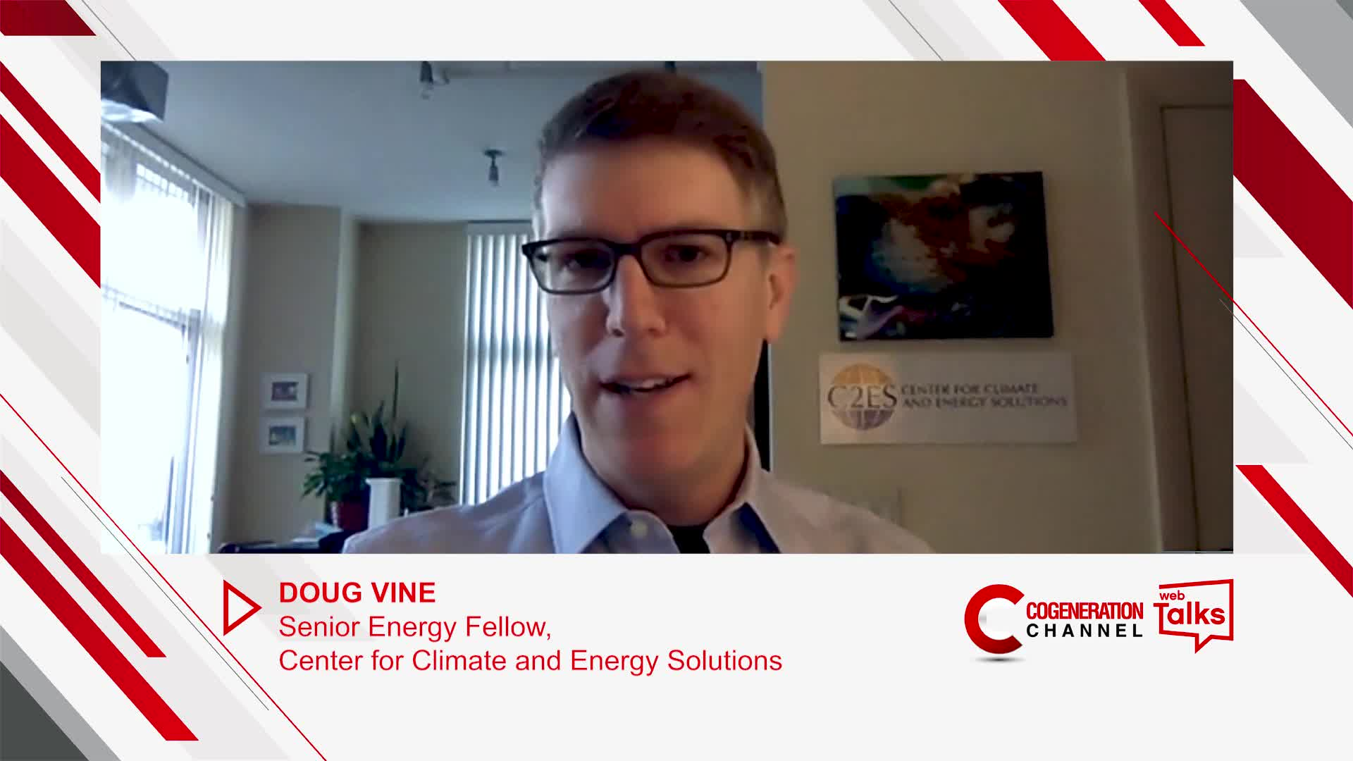 Climate change and emissions reduction. What is the role of cogeneration?