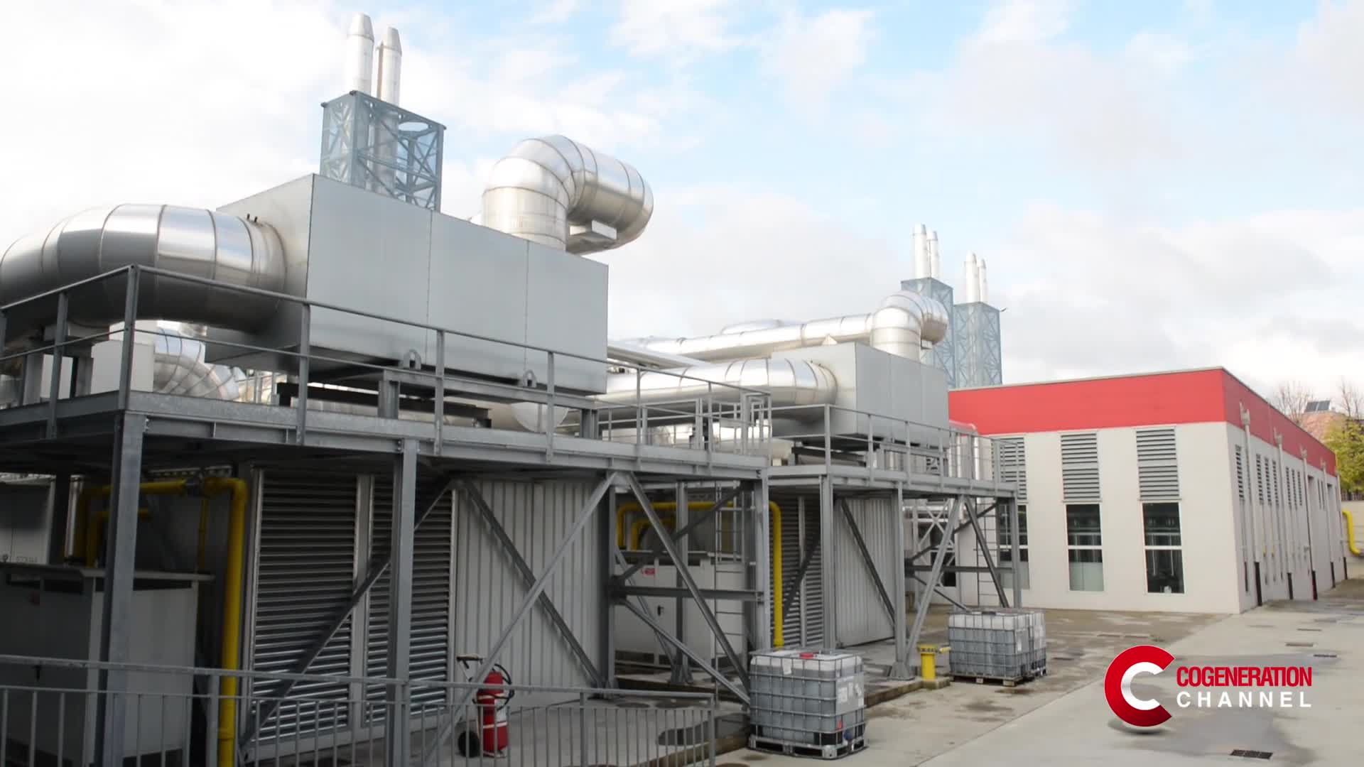 SMEC: the efficiency of district heating
