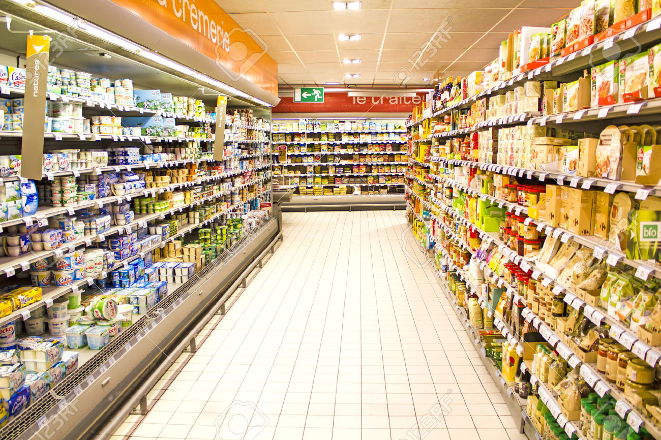Energy efficiency in supermarkets: CONAD's project finance