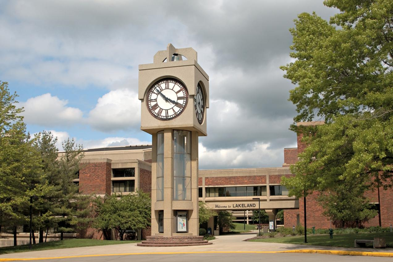 An energy-saving campus: the example of Lakeland Community College in Ohio