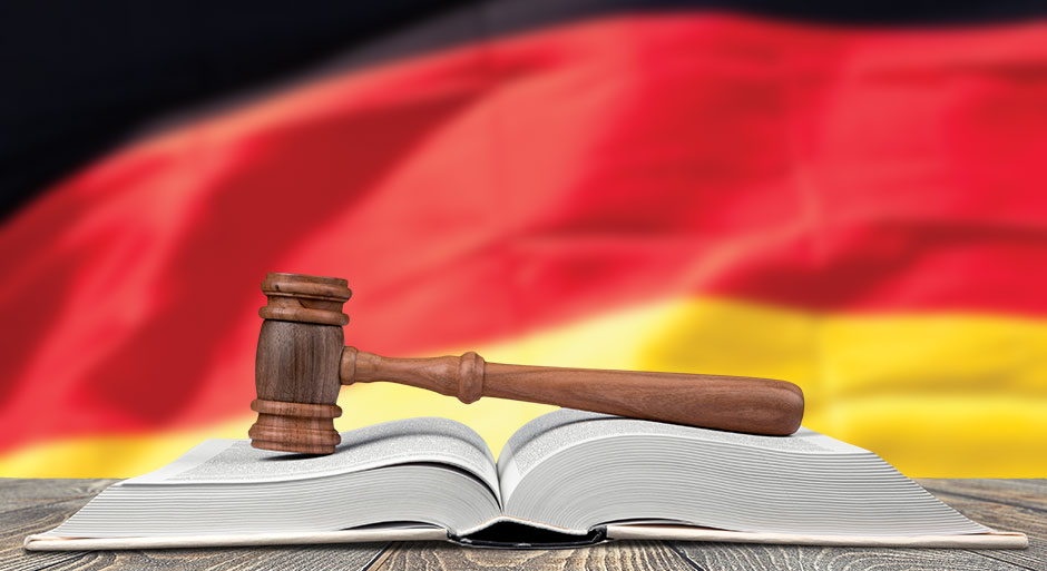 CHP: New German Law in force, but still awaiting the OK from the European Commission