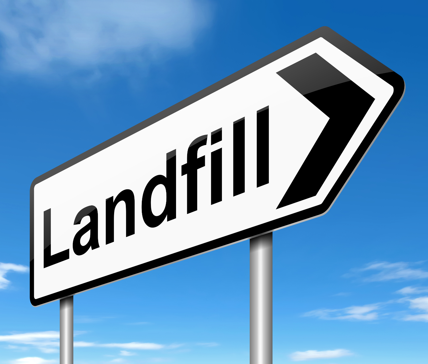 Biogas from landfill: how to exploit it to the full