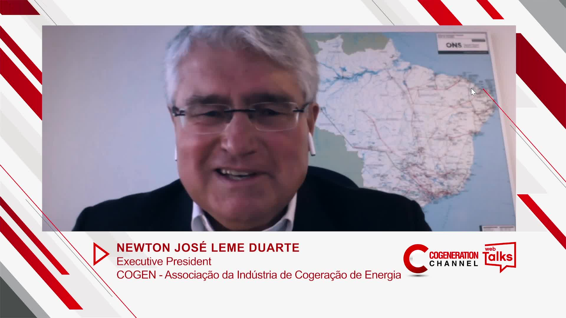 "The ""Novo Mercado de Gas"" opens new cogeneration opportunities in Brazil"
