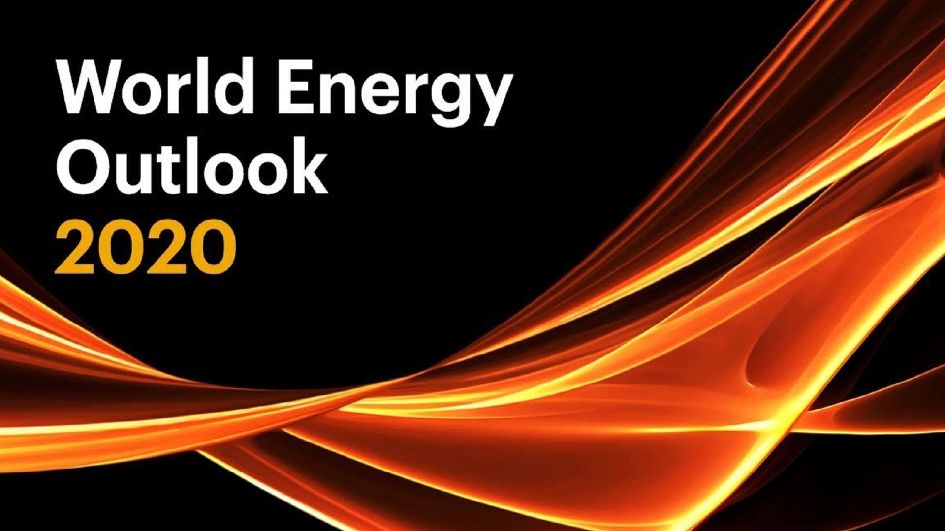 IEA Word Energy Outlook 2020: the energy system and COVID-19