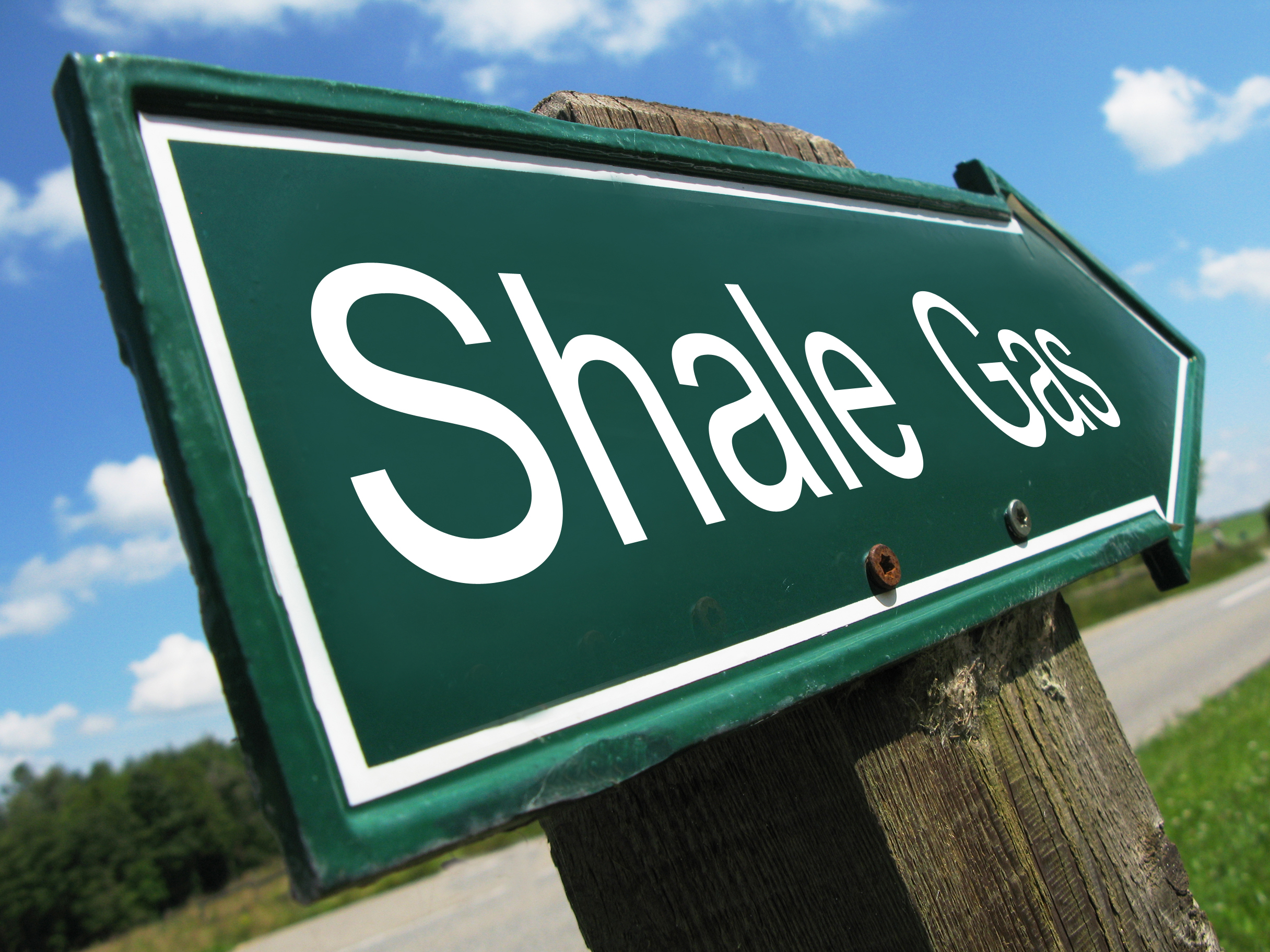 Shale gas and natural gas: two resources for the future of Mexico