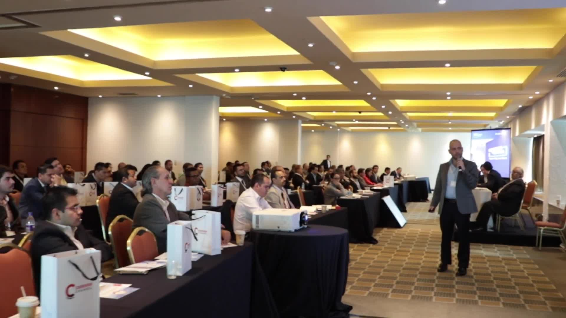 Cogeneration Day: the traveling Cogeneration Channel event lands in Mexico