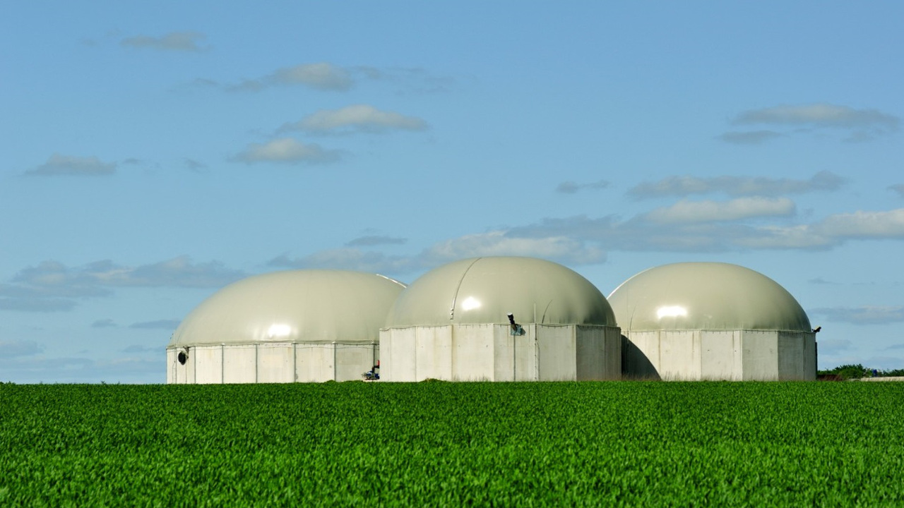 Launch of the first certification for biogas plants in agriculture